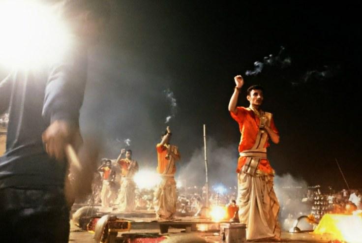 Varanasi 01